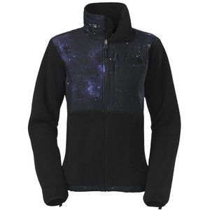 The North Face Denali Galactic Zip Fleece Jacket S